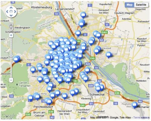 Bankomat Wien