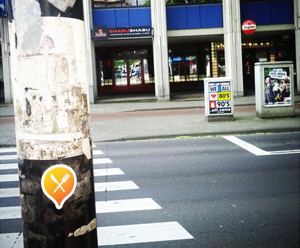 Tupalo sticker
