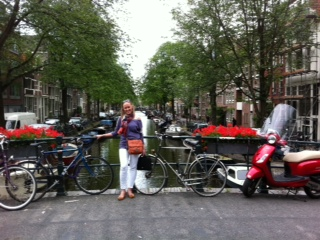 Kasia Amsterdam