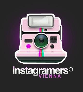 instagramers logo vienna