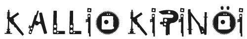 kipinoi logo