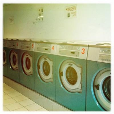 Het Waspunt Rotterdam