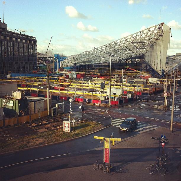 Instagram Rotterdam
