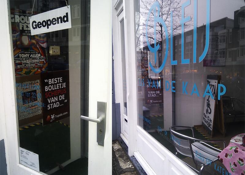 posters kaarten Tupalo.com Rotterdam