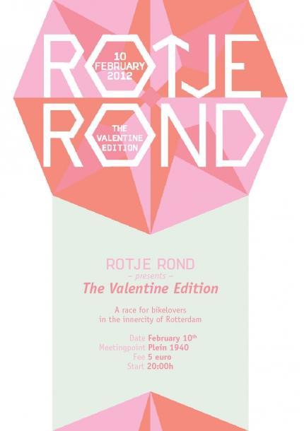 RotjeRond flyer valentijn