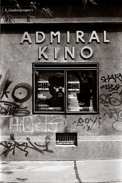 Admiral Kino