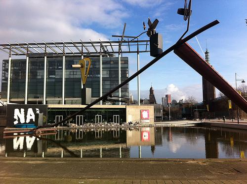 NAi Rotterdam