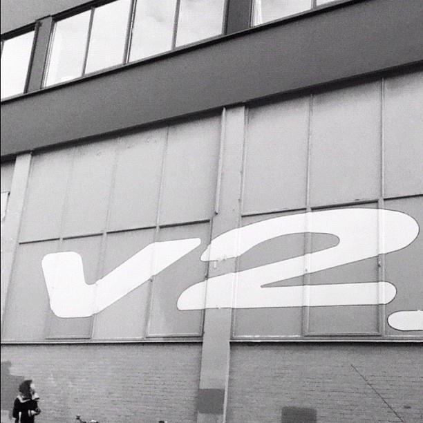 v2 Rotterdam