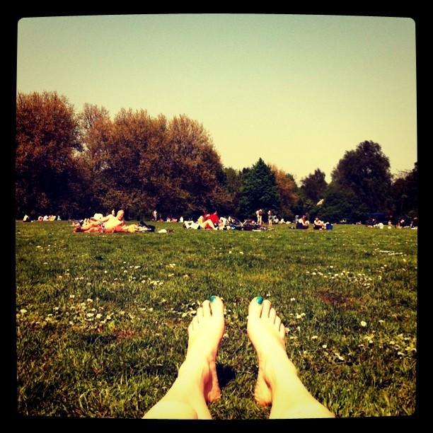 Lekker Parken