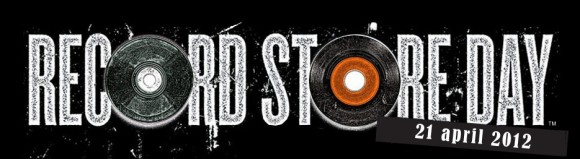 record store day Amsterdam