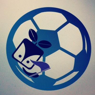 EURO 2012 badge