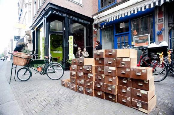 lola bikes Den Haag