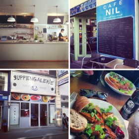 bizzo - Cafe Nil - Suppengalerie - Spirali
