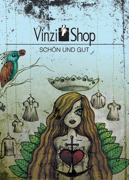 Vinzishop