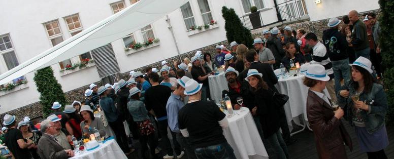 Tupalo Vienna Summer Party